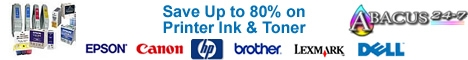 abacus inks banner ad